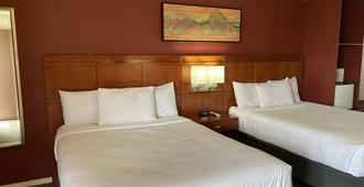 Lakeshore Inn Water Front - Moses Lake - Bedroom