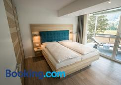 Haus Achtal, Hotel Garni - Pfronten - Bedroom