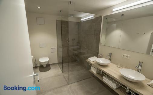 Haus Achtal, Hotel Garni - Pfronten - Bathroom