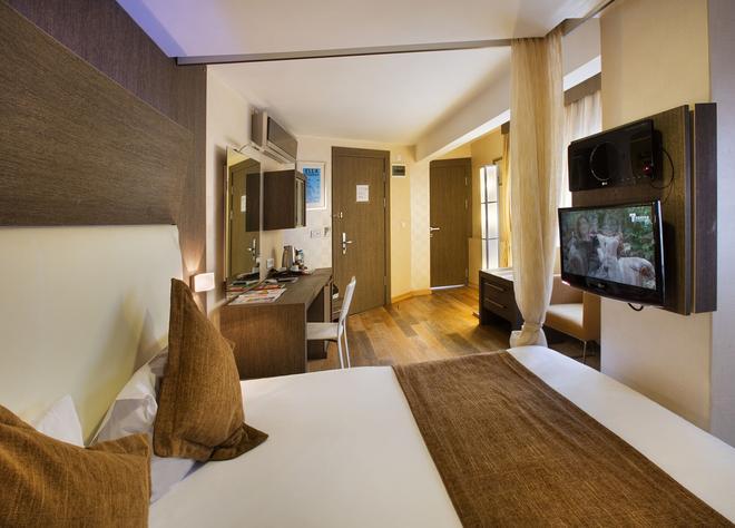爵士酒店 - 伊斯坦堡 - 伊斯坦堡