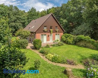 Bed & Breakfast aan de Beek - Arcen - Building