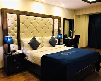 Roomy Isb Atlas - Islamabad - Slaapkamer