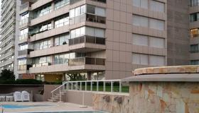 坦昆蘭飯店 - 埃斯特角城 - 游泳池