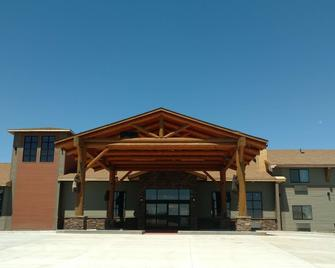 Baymont by Wyndham Oacoma - Oacoma - Building