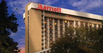 Atlanta Airport Marriott - Atlanta - Gebäude