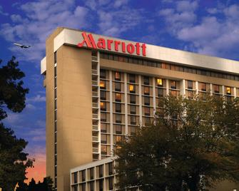 Atlanta Airport Marriott - Atlanta - Building