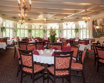 Glynmill Inn - Corner Brook - Restaurace