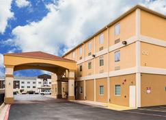 Quality Inn - Killeen - Bâtiment