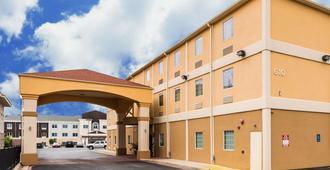 品質旅館 - 基林 - 基林