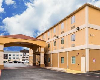 Quality Inn - Killeen - Building