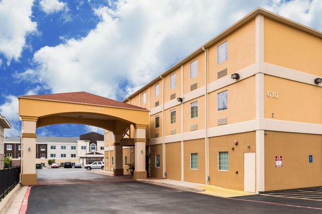 品質旅館 - 基林 - 基林 - 建築