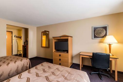 Quality Inn - Killeen - Bedroom