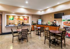 Quality Inn - Killeen - Restaurant