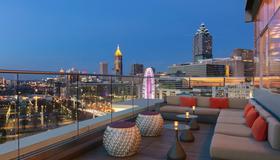 Glenn Hotel Autograph Collection - Atlanta - Balcony