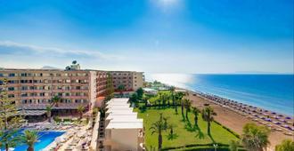 Sun Beach Resort Complex - Ialysos - Bygning