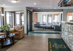 Quality Inn - Grand Rapids - Lobby