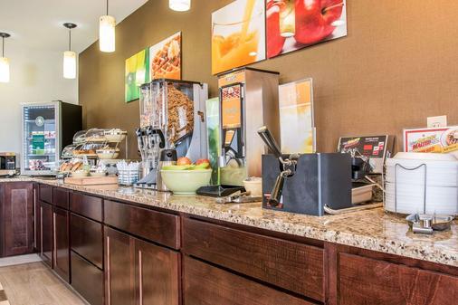 Quality Inn - Grand Rapids - Buffet