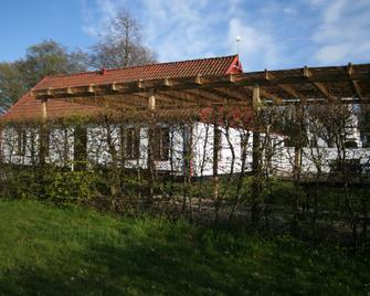 Hoby Gard - Borrby