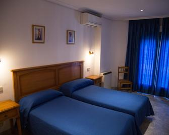 Hostal Acuario - Gálvez - Bedroom