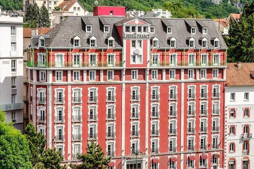 Hôtel Saint Louis De France - Lourdes - Building