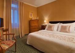 Hotel Angelis - Πράγα - Κρεβατοκάμαρα