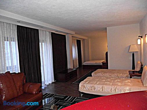 Hotel Denis - Prishtina - Bedroom