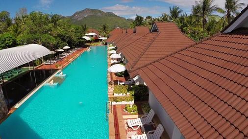 The Privacy Beach Resort & Spa - Pran Buri - Pool