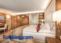 Bismarck - Bad Hofgastein - Bedroom