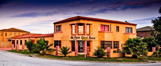 Me Casa Guest House - Port Elizabeth - Gebäude
