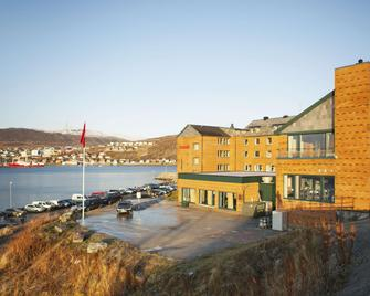 Scandic Hammerfest - Hammerfest - Building