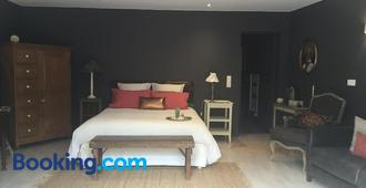 Chambre d'hôte Bordeaux - Bordeaux - Bedroom