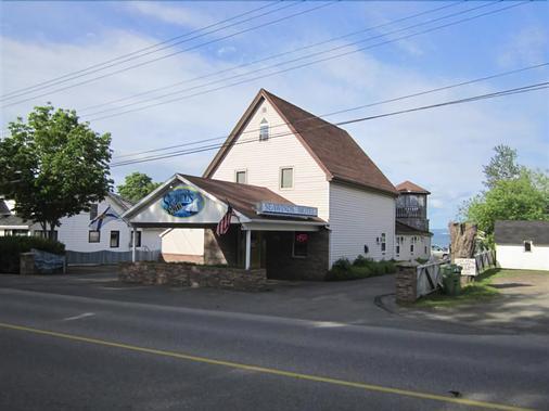 Seawinds Motel - Digby