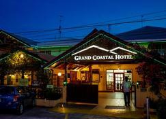 Grand Coastal Hotel - Georgetown - Edificio