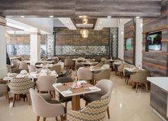 Holiday Inn Mutare - Mutare - Restaurant