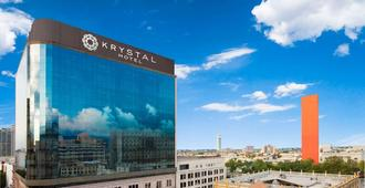 Krystal Monterrey - Monterrey - Gebäude