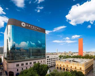 Krystal Monterrey - Monterrey - Edificio