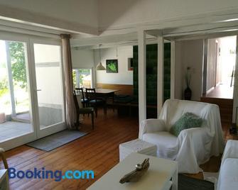 Ferienhaus Glücksmoment - Grasellenbach - Living room