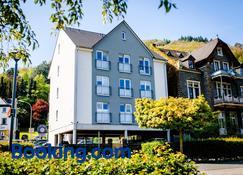 aparthotel Cochem - Cochem - Building