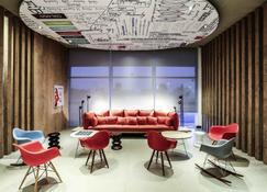 ibis Sinop - Sinop - Lounge