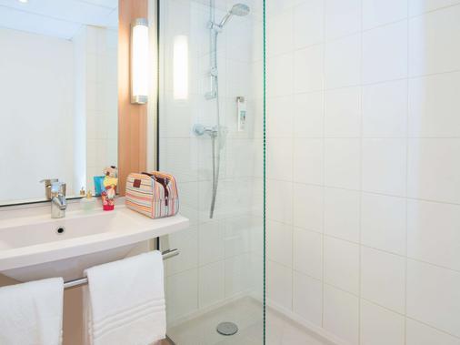 ibis Reims Tinqueux - Tinqueux - Bathroom