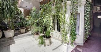 Excellency Corporate Homes - Nueva Delhi - Vista del exterior