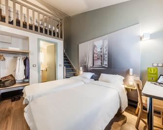 B&b Hôtel Strasbourg Nord Industrie - Vendenheim - Camera da letto