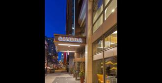 Cambria Hotel Philadelphia Downtown - Center City - Philadelphia - Building