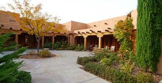 Courtyard by Marriott Lake Powell - פייג'