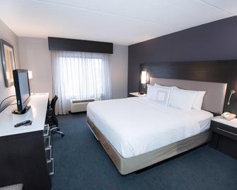 Fairfield Inn and Suites by Marriott Atlanta Airport North - East Point - Спальня