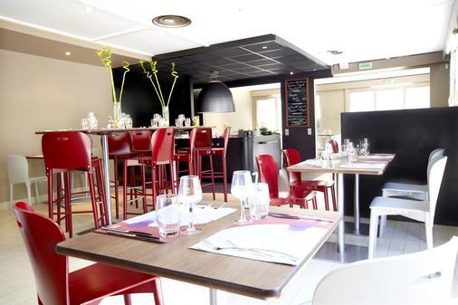 Campanile Marseille Est La Penne - La Penne-sur-Huveaune - Restaurant