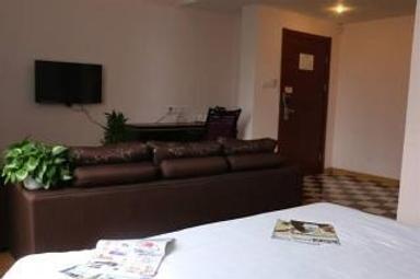 Yiting 6e Hotel Lujiazui branch - Thượng Hải - Phòng khách