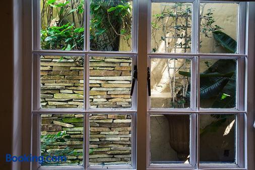 戈布林棕櫚來賓洛奇城市度假村 - 德班 - 德班 - 陽台