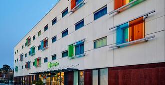 Holiday Inn Bordeaux - Sud Pessac - Pessac - Edificio