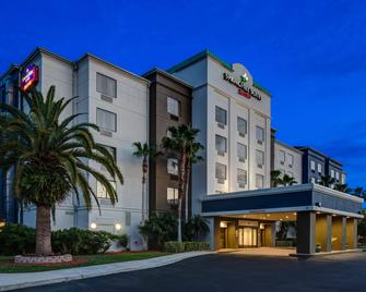 SpringHill Suites by Marriott Orlando North/Sanford - Sanford - Building